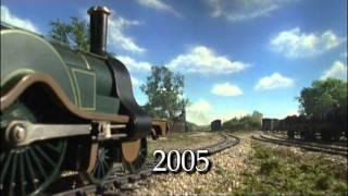 getlinkyoutube.com-30 Years of Thomas & Friends Crashes