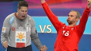 getlinkyoutube.com-Mikler vs Omeyer | The Best Goalkeepers HD