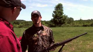 getlinkyoutube.com-Coyote Control With The Benjamin Marauder Air Rifle