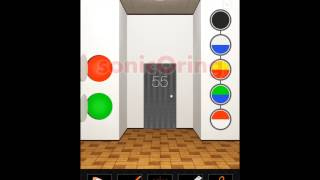 getlinkyoutube.com-Dooors 3 Level 55 Walkthrough | Dooors3 Cheat