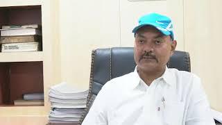 Mahindra EarthMaster VX   Backhoe Loader   Customer Testimony   Mr. Narendra Kumar