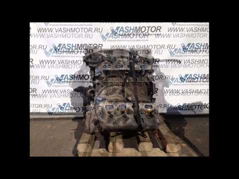 Продажа контрактных двигателей Vashmotor ru
