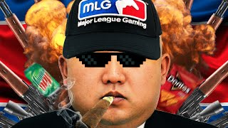 getlinkyoutube.com-NORTH MLG KOREA