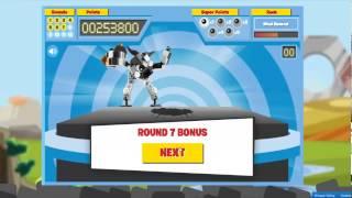 getlinkyoutube.com-LEGO mixels mania