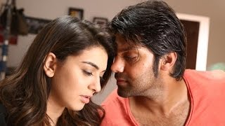 Meaghamann - Theatrical Trailer   Arya, Hansika Motwani   SS Thaman