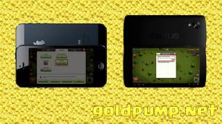 getlinkyoutube.com-Linking Your Clash of Clans Account From iOS to Android