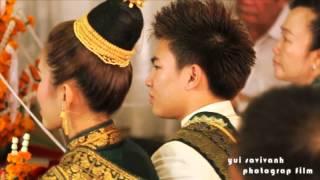 getlinkyoutube.com-wedding a2_ ງານດອງນ້ອງອ້ອມກັບໜຸ່ມແອ້ດດີ້_lao wedding present(HD official laos)