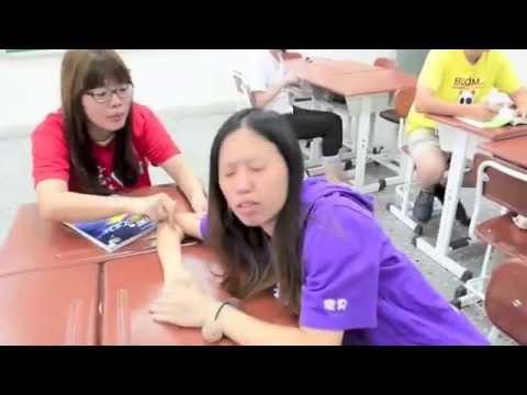 新竹市竹光國中教育年畢業獻禮 - YouTube