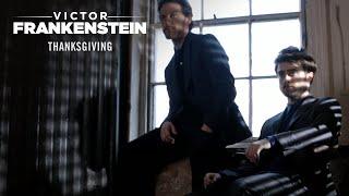 getlinkyoutube.com-Victor Frankenstein | Daniel Radcliffe Full Q&A [HD] | 20th Century FOX