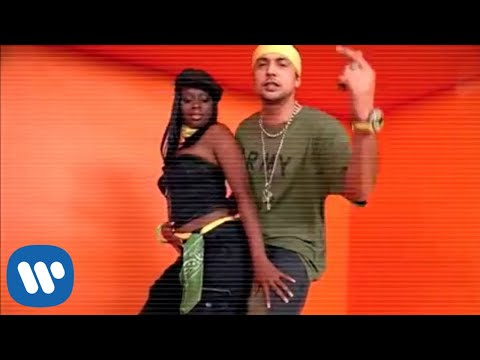 Sean Paul - I'm Still In Love With You [OFFICIAL VIDEO]