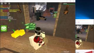getlinkyoutube.com-ROBLOX - Mad Games How-to glitch into VIP room + Funny Moment + Murd Gameplay (VOICED TUTORIAL)