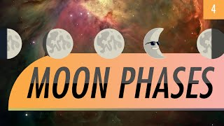 getlinkyoutube.com-Moon Phases: Crash Course Astronomy #4