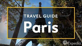 getlinkyoutube.com-Paris Vacation Travel Guide | Expedia