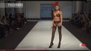 "getlinkyoutube.com-""PARAH"" at CPM Moscow Autumn Winter 2014 2015 by Fashion Channel"