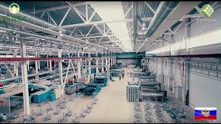 Завод по производству оборудования для промышленного птицеводства