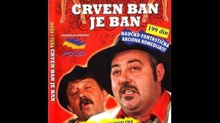 getlinkyoutube.com-Komedija - Crven ban JE BAN
