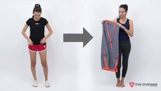 getlinkyoutube.com-The Undress Version 2 SPORT - How To Use It