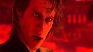 getlinkyoutube.com-Star Wars Episode III: Anakin vs. Obi-Wan - [Part 2/2]