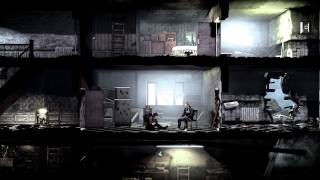 This War Of Mine Launch Trailer