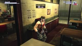 getlinkyoutube.com-Let's Endure: Metal Gear Solid 3