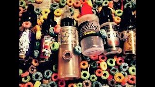 getlinkyoutube.com-Battle of the fruit cereal vapes pt 2