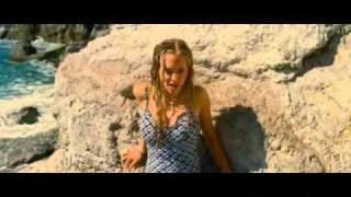getlinkyoutube.com-Lay all your love on me - Mamma Mia soundtrack from ABBA + lyrics