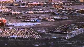 Em Terreno Selvagem - discurso de Steven Seagal contra as empresas de petróleo