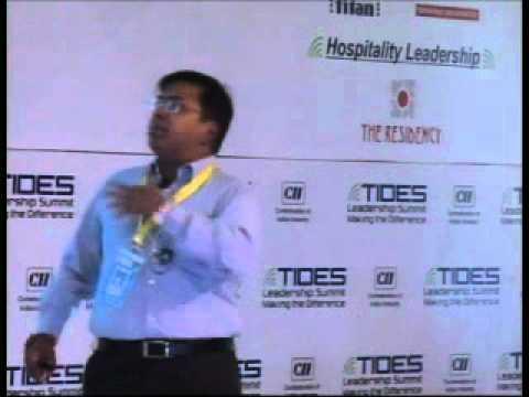 TIDES 2010 Devdutt Pattanaik(1/3)
