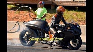getlinkyoutube.com-Pt.1 Eddie Cane RUNS OVER Custom Cutts in Valdosta