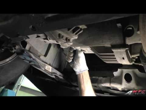Техническое обслуживание автомобиля Geely