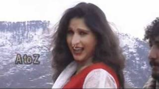 Saba GuL Pashto Drama  Nice Hit Song.