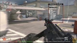 MW2 Aimbot + Mod Menu Ep.13 BEST AIMBOT MENU YET?! (No Jailbreak)