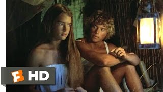getlinkyoutube.com-The Blue Lagoon (6/8) Movie CLIP - Not in the Mood (1980) HD