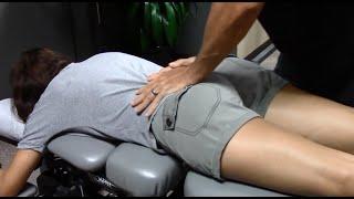 getlinkyoutube.com-21+ Minute Mega Chiropractic Compilation