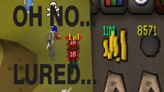 getlinkyoutube.com-PE CAY GETTING LURED 2007Scape!