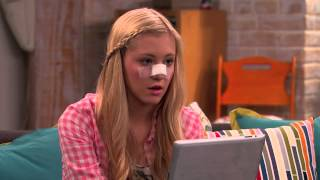 getlinkyoutube.com-Ava Sambora on Good Luck Charlie