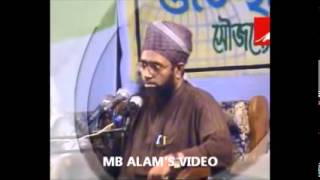 getlinkyoutube.com-MAULANA JUBAER AHMED ANSARI About Sura e Eklas 2014