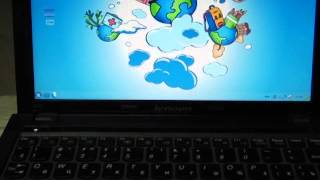 getlinkyoutube.com-нетбук lenovo ideapad s205