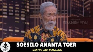 SOESILO ANANTA TOER, Doktor Jadi Pemulung | HITAM PUTIH (10/07/18) 1 4