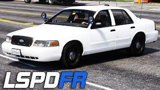 LSPDFR #85 - Detained!
