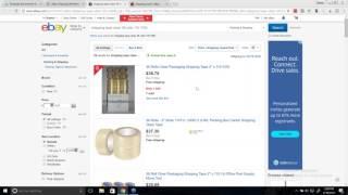 getlinkyoutube.com-eBay Shipping Tips and Tricks of the Trade