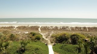 getlinkyoutube.com-Myrtle Beach Real Estate - Oceanfront Luxury Residence
