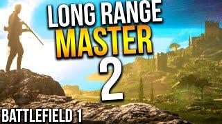getlinkyoutube.com-BATTLEFIELD 1 LONG RANGE SWEET SHOTS 2 | BF1 Scout Gameplay