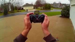 getlinkyoutube.com-Review of my new JJRC H8C quadcopter from Banggood