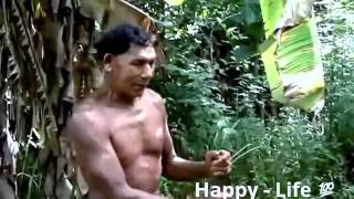 getlinkyoutube.com-Tribes of Amazon jungles women Dance Festival National Geographic Documentary Films