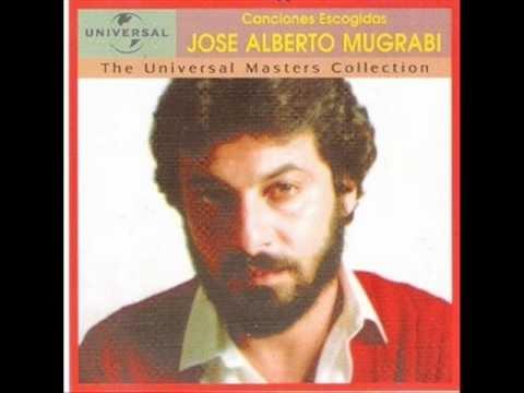 No Te Vayas Ahora de Jose Alberto Mugrabi Letra y Video