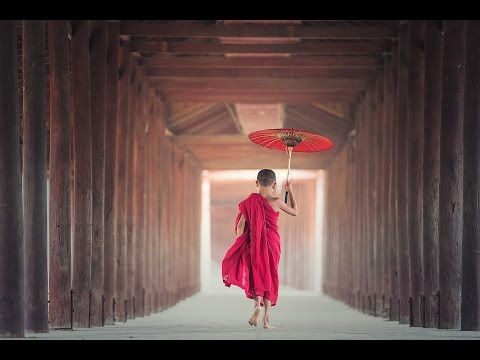 OM SO HUM & Many More Peaceful Mantras for Meditation (61 Mins) | Healing Mantras by Meditative Mind