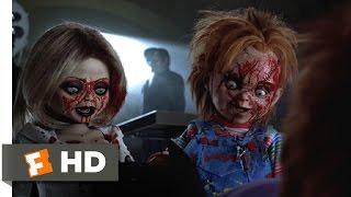 Seed of Chucky (3/9) Movie CLIP - Glen or Glenda (2004) HD