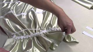 getlinkyoutube.com-How To Make An Austrian Valance