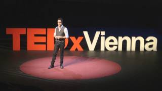 What if you could win at life? | Matthew Cooke | TEDxVienna